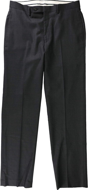 Ranking TOP2 Ralph Lauren Mens Plaid Dress Pants 32W New product type Green 32L x Slacks