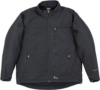 Berne Men's Eiger Softshell Jacket