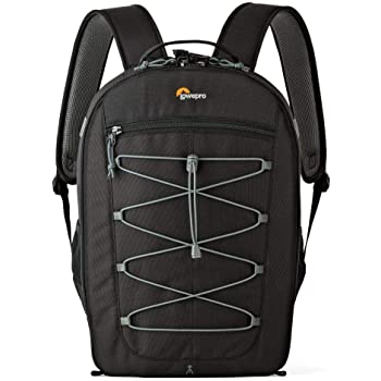 Lowepro LP36975 Photo Classic BP 300 AW - A High-Capacity DSLR Camera Backpack,Black