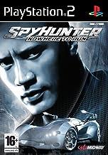 Mejor Spy Hunter Nowhere To Run Ps2