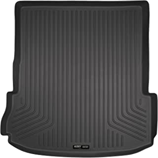 Husky Liners 23781 Black Weatherbeater Cargo Liner Fits 2011-19 Ford Explorer