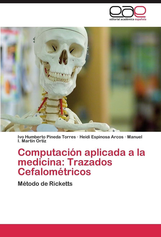 熱心十タウポ湖Computacion Aplicada a la Medicina: Trazados Cefalometricos