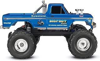 Traxxas Bigfoot No1 Original Monster Rtr 1 or 10 2wd Monster Truck - 36034-1