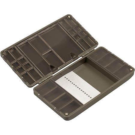 Korda NEW Tackle Safe Box Fishing Storage Case KBOX5