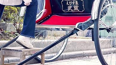 Rickshaw Tour Through Tokyo's Asakusa: Virtually upgraded