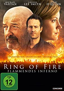 Ring Of Fire - Flammendes Inferno 2012