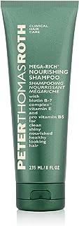 Peter Thomas Roth Mega-Rich Shampoo for Unisex - 8 oz