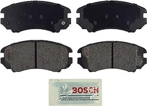 Bosch BE924 Blue Disc Brake Pad Set