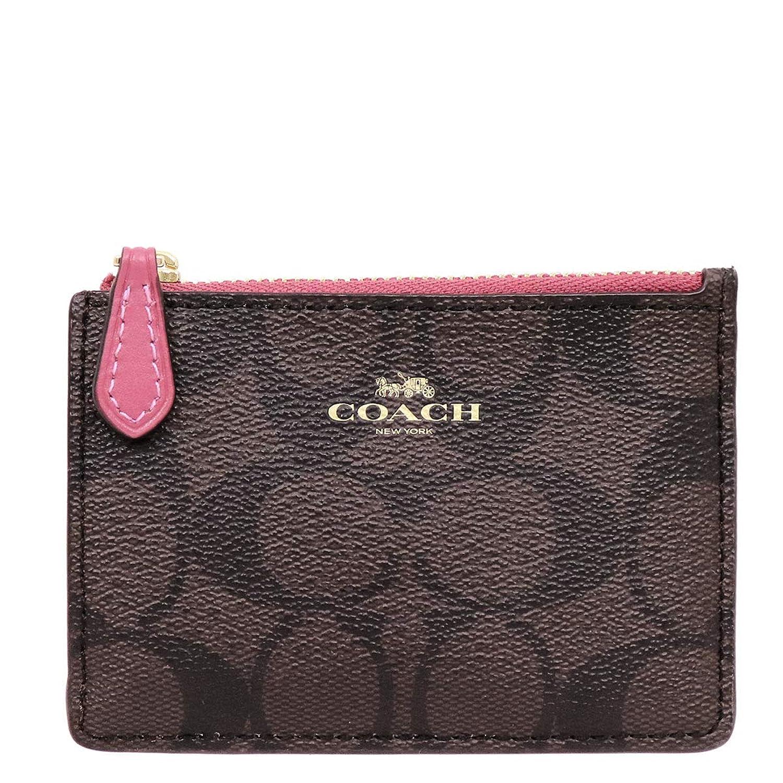 [コーチ] COACH 財布 (コインケース) F16107 コインケース レディース [アウトレット品] [並行輸入品]