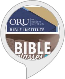 ORU Bible Institute