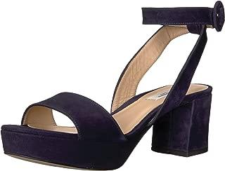 Best navy blue block heel sandals uk Reviews