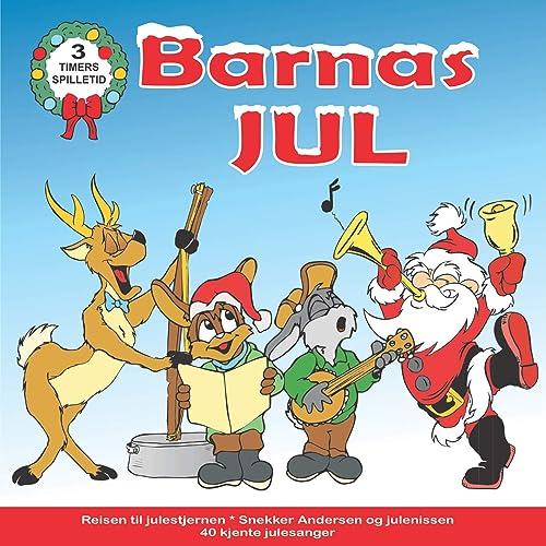 26693a7c Snekker Andersen Og Julenissen, Del 2 by Jarl Goli on Amazon Music ...
