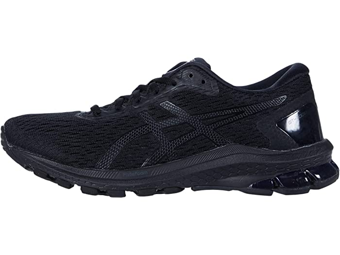asics gt 1000 review