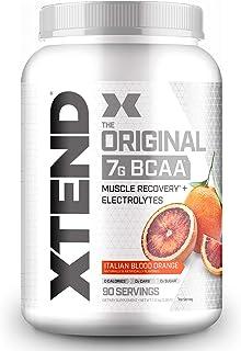 Scivation Xtend Original BCAA, Italian Blood Orange, 90 Servings, 1260 gm