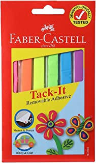 Click to Open expanded View Faber-Castell Creative Tack-It(Multicolor)
