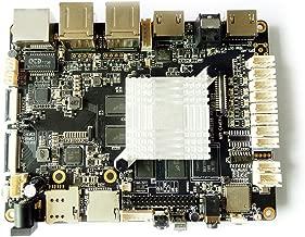 VS RK3288W Quad-Core 32-bit High-Performance 2G DDR3+16G eMMC Dual Cameras Demo Board for AR VR Android 7.1 Ubuntu 16