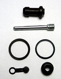 Kawasaki Rear Brake Caliper Rebuild Kit KX 125 1995-2005 /KX 250 1995-2005/ KX-F 250 2004-2007/ KX 500 1996-2004 Moto-X/ Motorcycle WSM 08-253