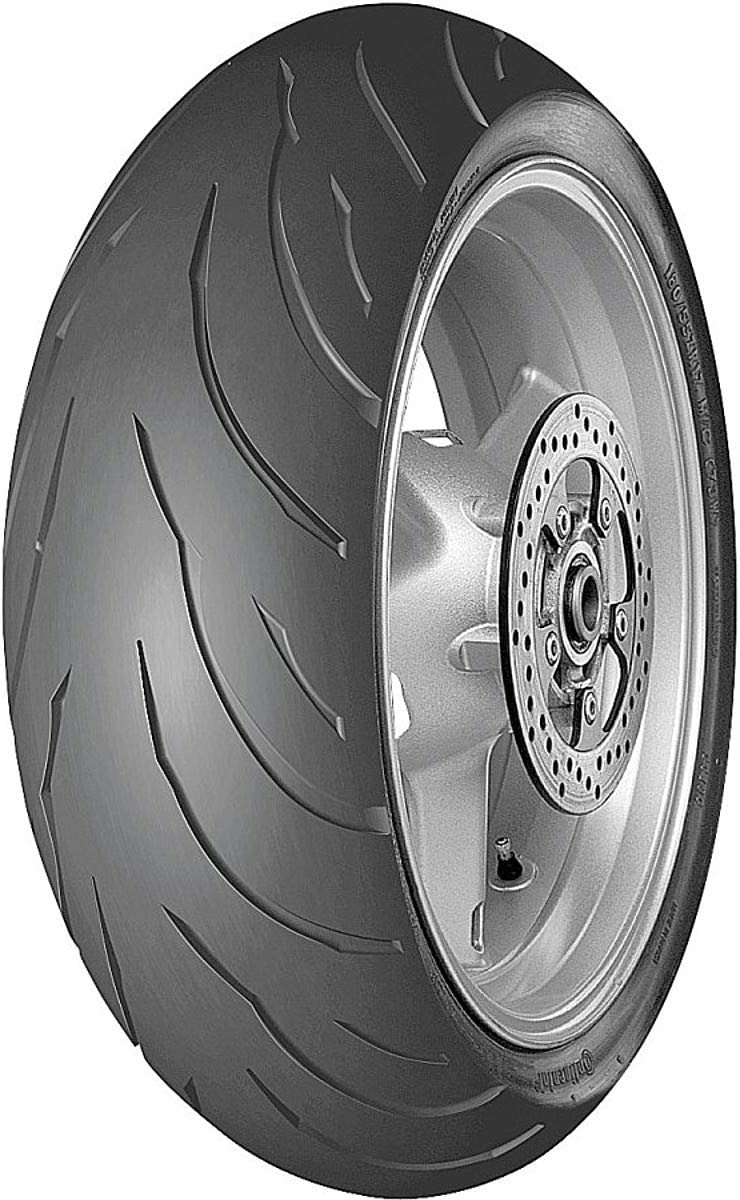 4 years warranty Max 90% OFF Continental Motion Rear 180 Tire 55ZR-17