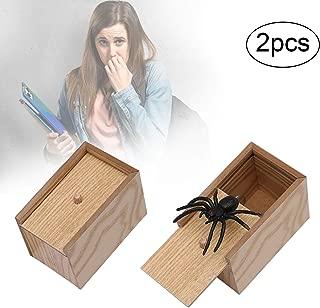 big box prank