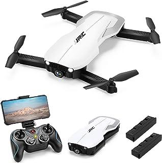 Drones con cámara HD 1080P para principiantes, JJRC Drone p