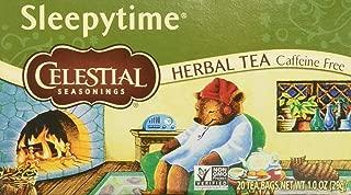 Celestial Seasonings Herbal Tea, Sleepytime,(2 Pack)