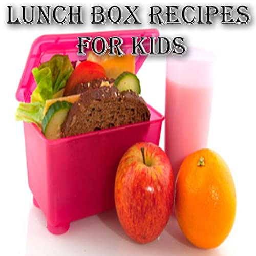 Lunch Box Recipes For Kids Videos