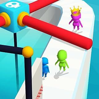WipeOut Fun Race!