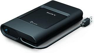 索尼外置硬盘PSZ-HC2T 2TB EXT