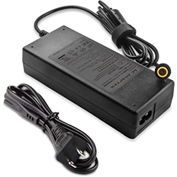 Digipartspower 170W AC Adapter for IBM Lenovo ThinkPad W520 W530 Laptop 45N0114 45N0113 Laptop PC Power Supply Cord Charger PSU