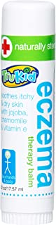 TruKid Eczema Therapy Balm for Itchy Skin Relief for Kids, 0.1 lb