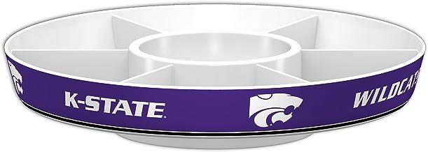 """Fremont Die NCAA Party Platter, 14.5"""" Diameter"""