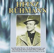 product image for Heinz Rnhmann