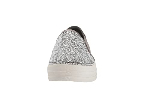 SKECHERS Double Up - Arches Pewter Cheap Sale Best Wholesale Clearance Choice Free Shipping Footlocker Pictures rsDA8hyOT