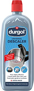 Durgol Universal Express Multipurpose Descaler/Decalcifier, 25.4 Ounce, Blue