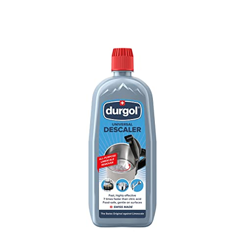 Frieling USA Durgol 0296 Universal Multipurpose Descaler/Decalcifier, 16.9 Fluid Ounce Bottle Blue