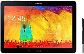 Samsung Galaxy Note 10.1 - 16GB (Black, 2014 Edition) (Certified Refurbished)