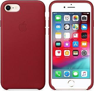 cda70d4899b Funda para iPhone 7/8 Carcasa Silicona Suave Colores del Caramelo con  Superfino Pelusa Forro