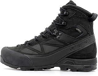Salomon Forces X ALP MTN GTX 8 أسود