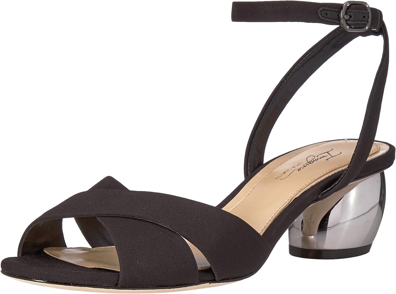 Imagine Vince Camuto Unisex-Adult Leven Heeled Sandal