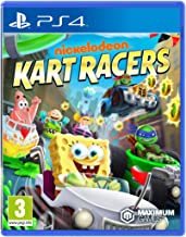 Nickelodeon Kart Racers (PS4)