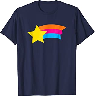 Lorch Street: Shooting Star T-Shirt