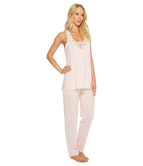 Clearance Limited Edition Discount Newest Natori Bliss PJ Dusty Rose Discount Sale Online Pictures For Sale TG1U7z