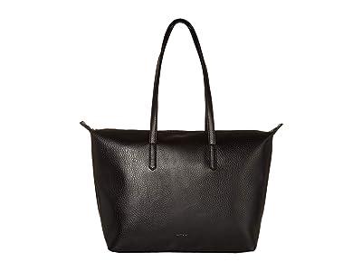 Matt & Nat Abbi Dwell (Black) Handbags