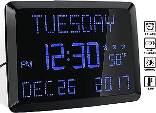 Day Clock, 11.5