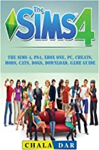 The Sims 4, PS4, Xbox One, PC, Cheats, Mods, Cats, Dogs,