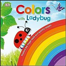 Colors with Ladybug (Learn with a Ladybug)