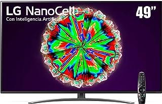 "LG NanoCell TV AI ThinQ 4K 49"" 49NANO81UNA"