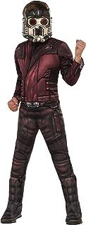 Rubie's Marvel Avengers: Endgame Child's Star-Lord Costume