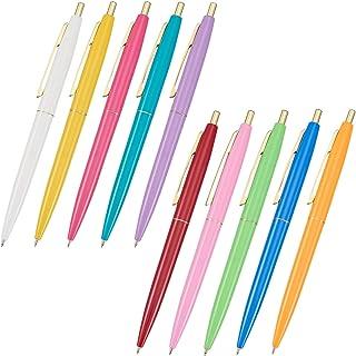 Bicジャパン 油性ボールペン クリックゴールド 0.5 FOR WOMEN セット CLG05-FWM