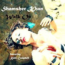 Walk On (feat. Kate Campbell)